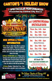 the broadway spectacular canton michigan