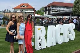 chester races 2017 tickets on sale now chester chronicle