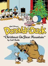 finest disney christmas treasury donald duck aloud dad