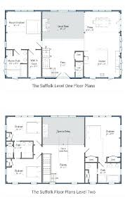 different floor plans barn style house floor plans nz 28 pole building home floor plans