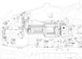architectural site plan architecture plan drawing architecture plans 17699
