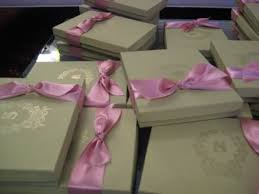 wedding invitation boxes invitation part i boxes boxes everywhere