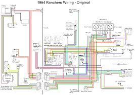 1970 ford ranchero wiring diagram wiring diagram