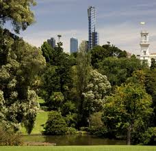 Botanical Gardens Melbourne Our Organisation About Us Royal Botanic Gardens