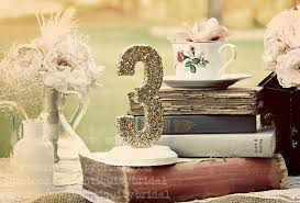 gold wedding table numbers gold wedding finds for glam handmade weddings table numbers