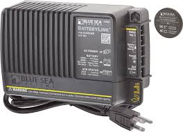 10a batterylink charger north america blue sea systems