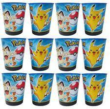 favor cups pikachu friends 1pc heavy duty plastic party favor cup