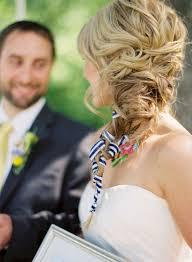 coiffure mariage boheme coiffure de mariée bohème