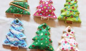 ornaments ornaments dough