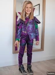 mal costume disney s the descendants mal costume shop online funidelia