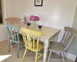 shabby chic dining room furniture for sale home design
