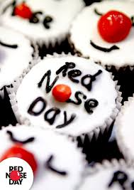 44 best red nose day ideas images on pinterest fundraising ideas