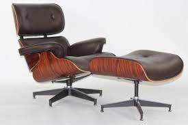 designer modern classic plywood lounge chair u0026 ottoman with
