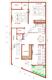 marla house map designs samples of plan and remarkable homes