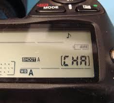 Memory Card Nikon D70 nikon digital displays a cha or a this card cannot be used