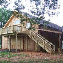 Prefab Barns With Living Quarters Barn Plans 2 Stall Horse Barn With Living Quarters Dream Home