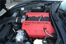 corvette z06 engine 2007 chevrolet corvette z06 198870