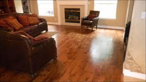 Mahogany Laminate Flooring Living Room Magnificent Harmonics Laminate Flooring Molding