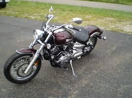 2007 yamaha v star 1100 custom moto zombdrive com