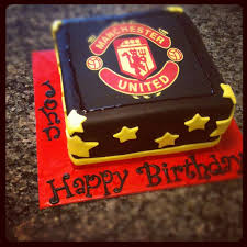 8 best manchester united cakes images on pinterest manchester