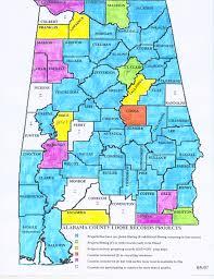 Alabama Counties Map Dearmyrtle U0027s Genealogy Blog Tuscaloosa U0026 Greene County Al