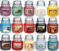 candle wick medium jar candle 16oz choice of
