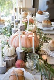 pale pastels modern thanksgiving decor you ll actually want to