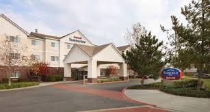 Six Flags Shuttle Bus Vacaville Ca Hotels Fairfield Inn By Marriott Vacaville Hotel