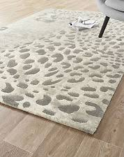 Cow Print Rugs Animal Print Rugs U0026 Carpets Ebay