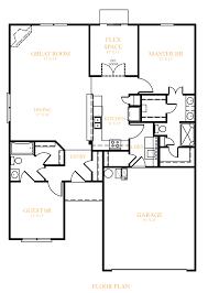 Wayne Homes Floor Plans by Dakota At Grant Park At Prestwick Westport Homes