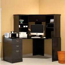 Black Corner Computer Desk With Hutch 9 Best Office Options Images On Pinterest Corner Desk With Hutch