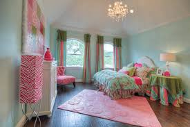 Chandeliers Austin Austin Fuschia Curtains Kids Traditional With Girls Bedroom Pink
