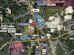 la cantera mall map current csw development