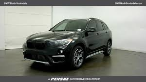 scottsdale bmw service 2017 used bmw x1 sdrive28i at porsche scottsdale serving