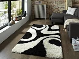Rugs Black 56 Best Black And White Area Rugs Images On Pinterest White Area