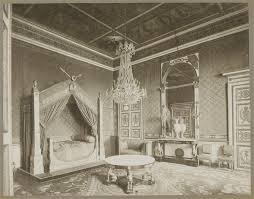 chambre napoleon 3 compiègne chambre de napoléon iii napoléon iii