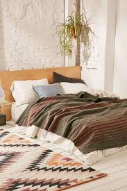 pendleton hemrich striped camp bed blanket urban outfitters