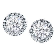 cheap diamond earrings 2 classic diamond pieces to invest in
