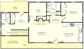 walkout basement plans 15 house plans with walkout basement ranch house plans with