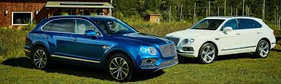 bentley suv matte black 2018 bentley bentayga review worth the 200 000 price tag bloomberg
