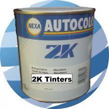 ppg automotive multi stage paint ebay