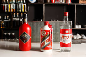 alcoholic drinks at a bar baijiu the world u0027s most consumed yet least understood alcohol