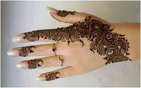best henna designs for both and that can be