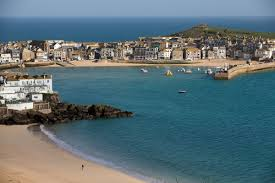 St Ives Beach House St Ives Vote On Second Homes Ban Gives Hope To Uk Councils In