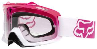 closeout motocross gear fox racing airspc goggles cycle gear