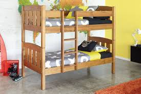 Waka King Single Bunk Bed Frame By Ezirest Furniture Harvey - Harvey norman bunk beds