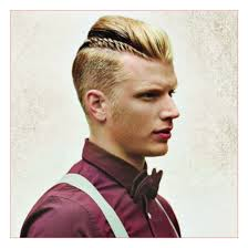 hairstyles for round face men together with man braids 2 u2013 all in