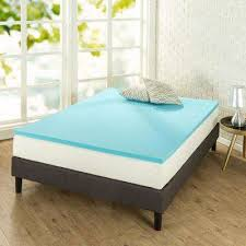mattress foam pad jellysoft foam topper click to zoom
