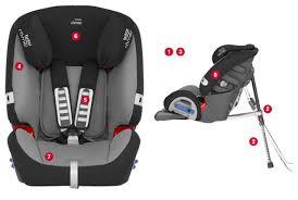 siege auto 123 britax multi tech ii britax roemer car seat kindersitz