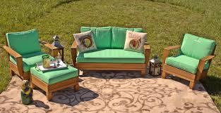 Patio Furniture Conversation Set Pebble Lane Living